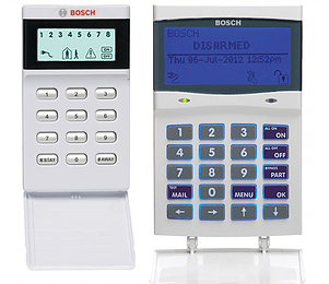 Is Your Bosch Solution Code Keypad Beeping At You Aok